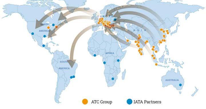 ATC Your regional contact