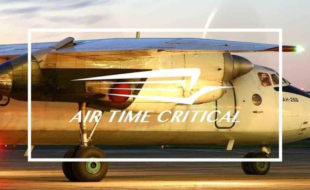 Aéroports Belgique - Air Charter