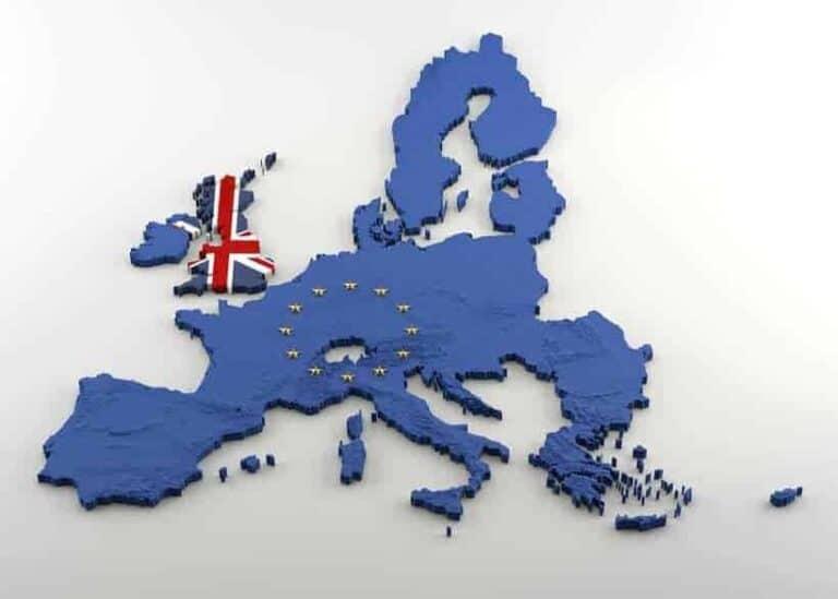 Brexit - Aeropuertos Reino Unido vuelos chárter