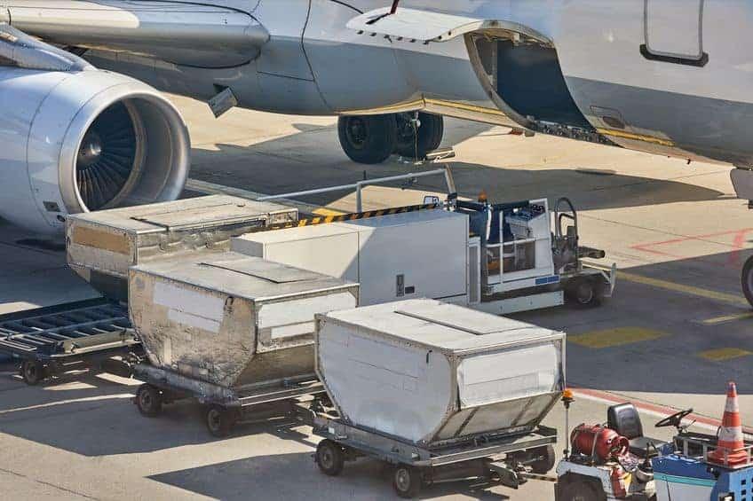 Transporte de mercancías preferente o express