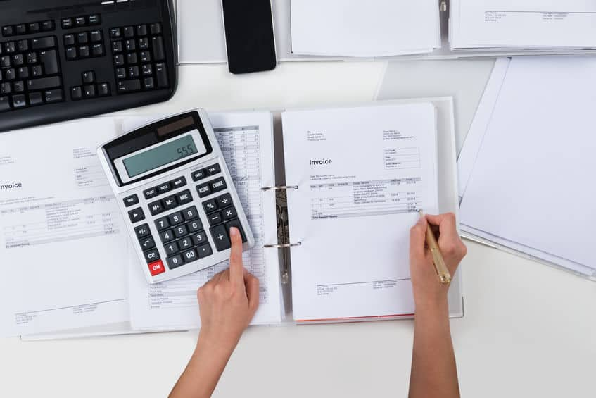 Proforma Commercial Invoices