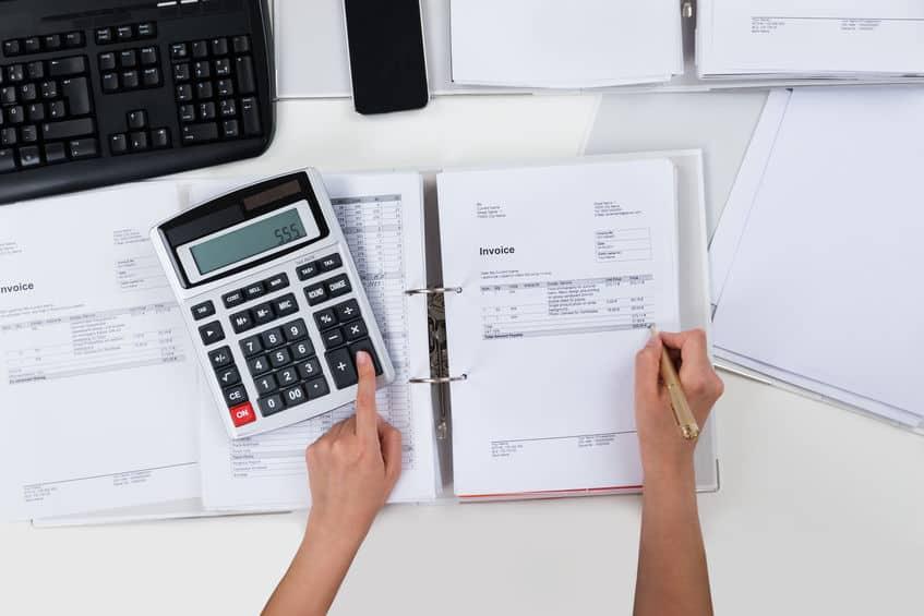 Správné používání proforma a obchodních faktur